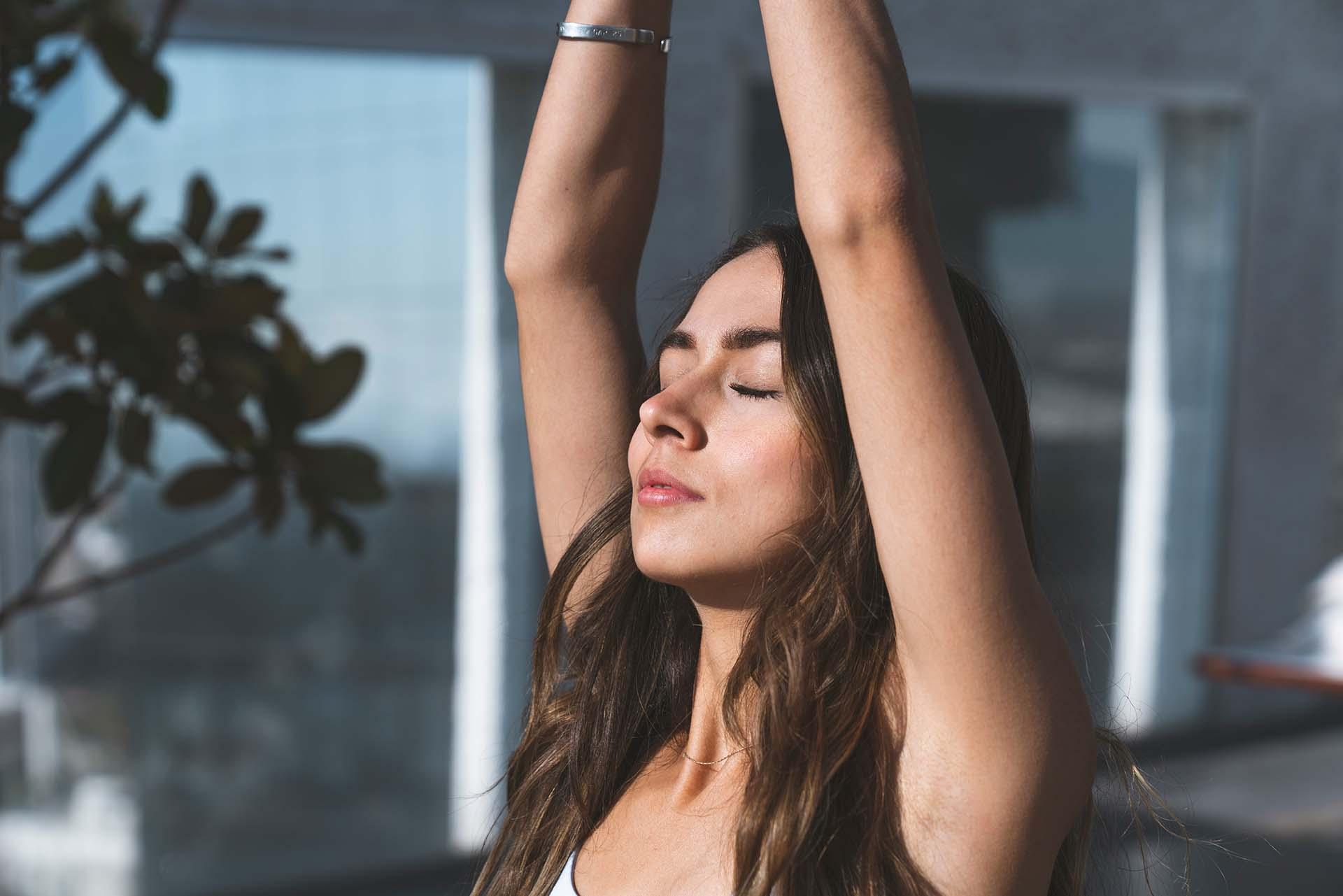Reiki Healing Energy Health Benefits