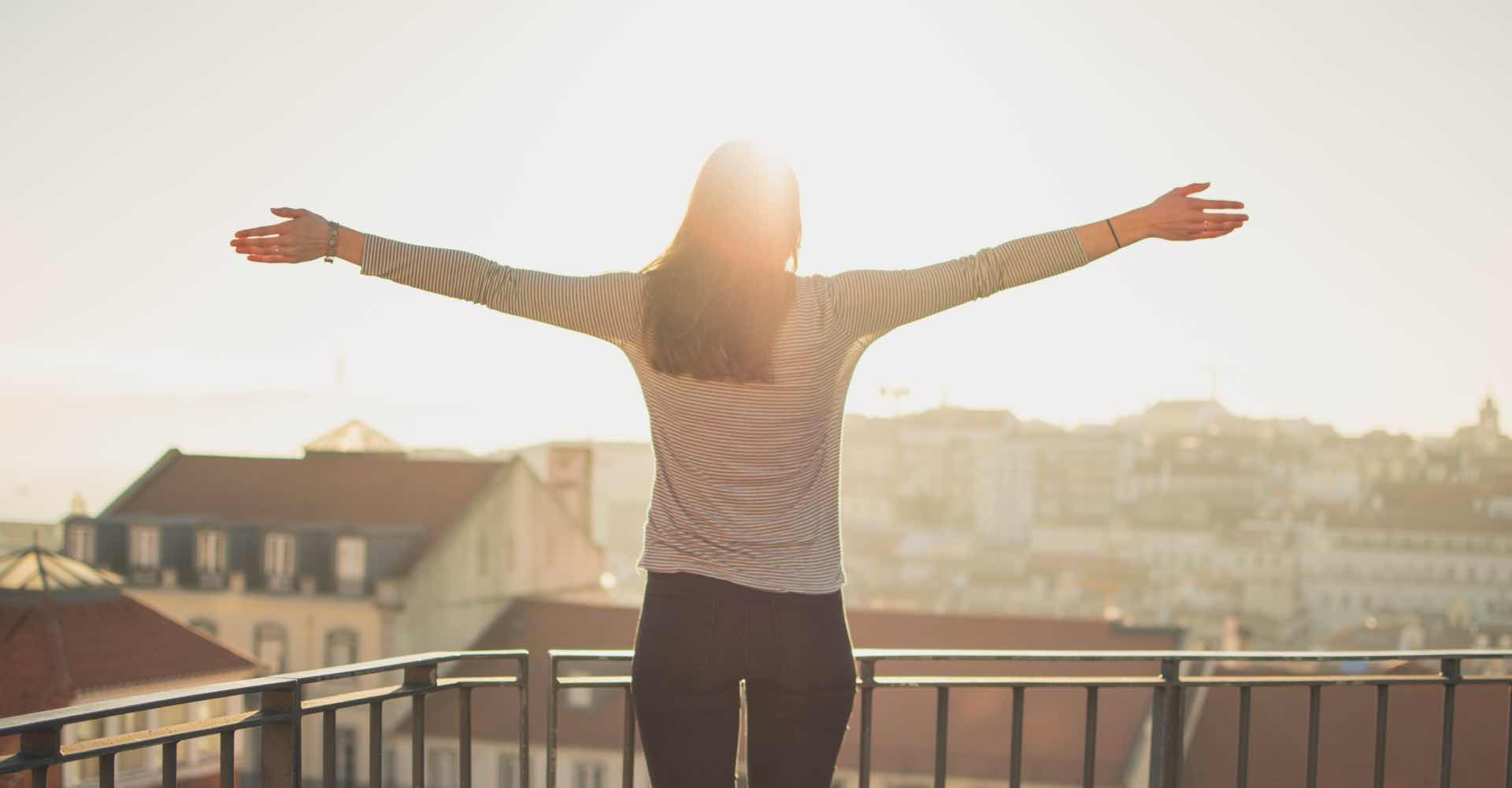 5 Natural Ways To Boost Your Energy Throughout The Day