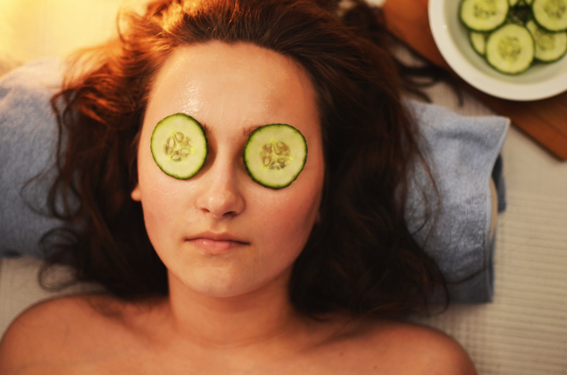 How Pampering Yourself Can Actually Improve Your Health